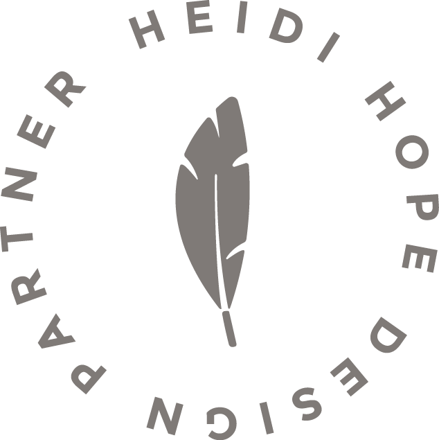 Heidi Hope Design Partner